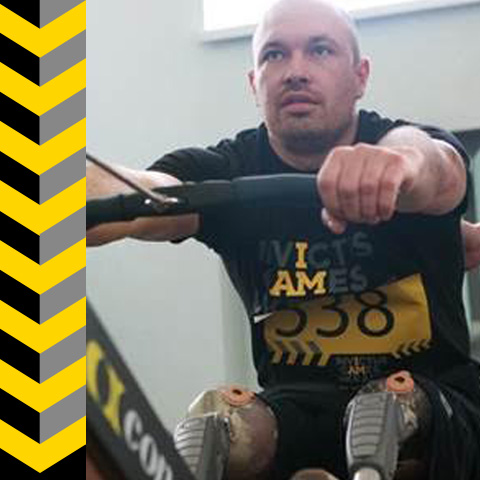 Results announced for final round of athletic testing of candidates to the Invictus Games Team Ukraine