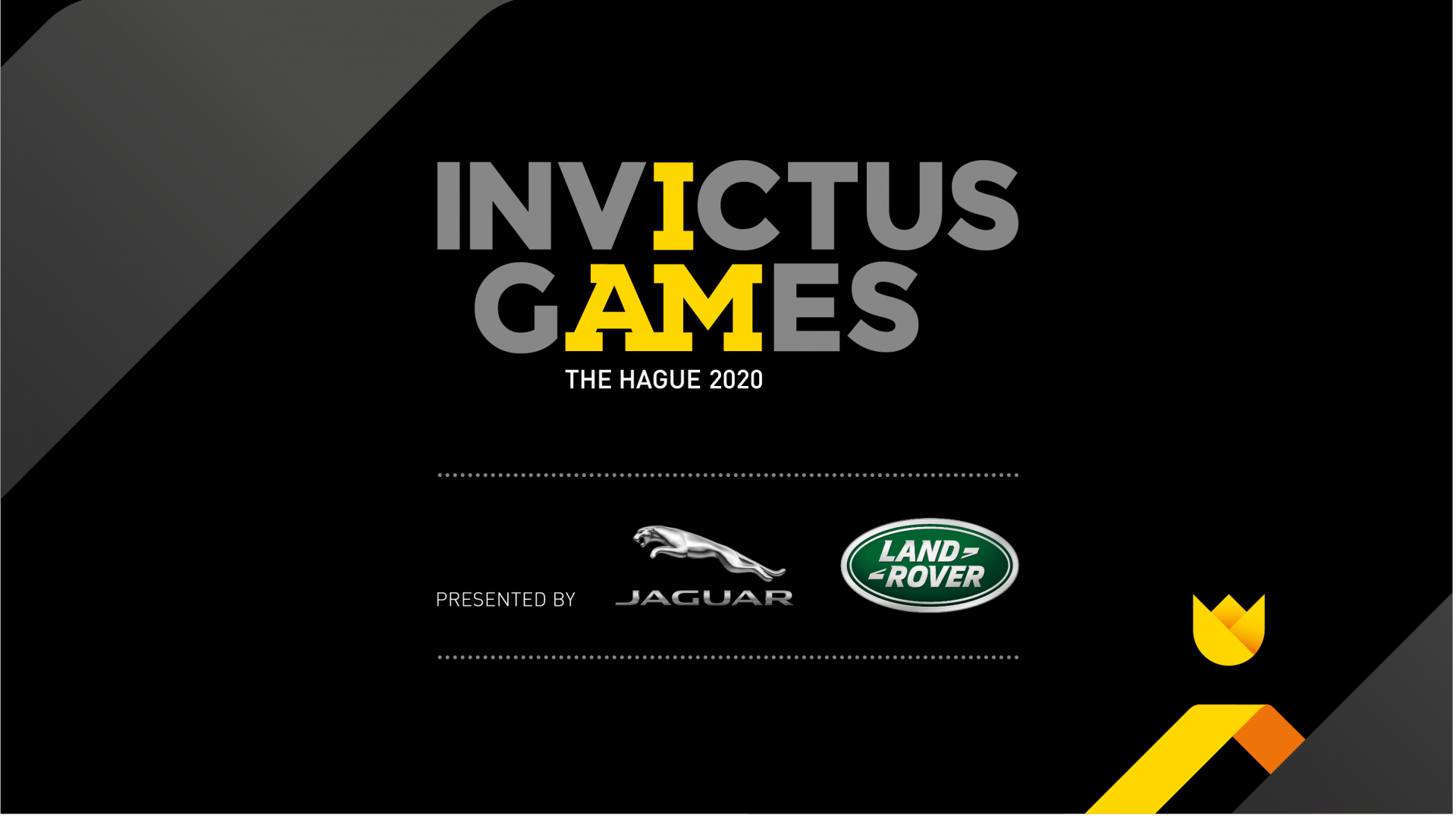 The Invictus Games the Hague rescheduled