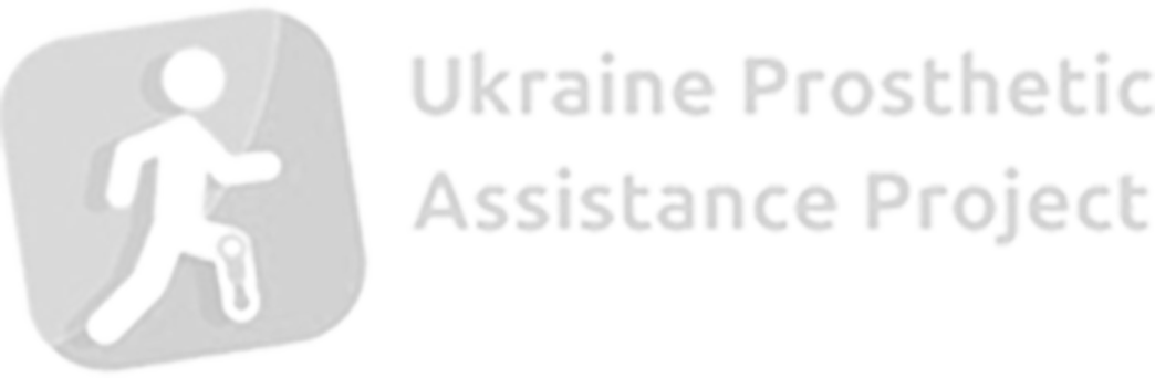 Ukraine Prosthetic Assistance Project